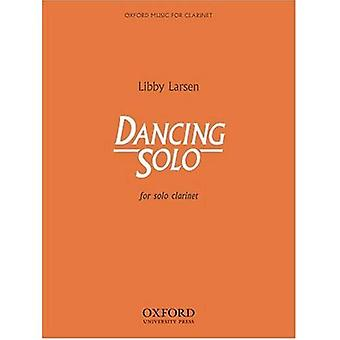 Dancing Solo (Oxford Music for Clarinet)