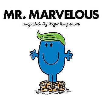 Mr. Marvelous (Mr. Men and Little Miss)