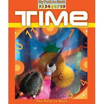 Time (My Path to Math)