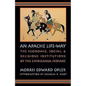 Une vie de Apache-Way