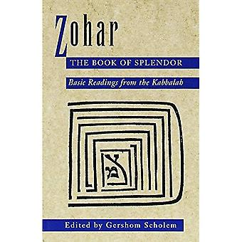 Zohar, Book of Splendor