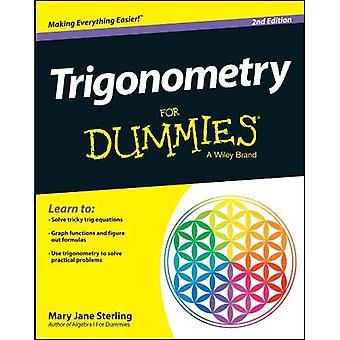 Trigonometry For Dummies(R)