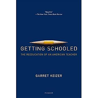 Getting Schooled: The Reeducation of an American Teacher