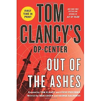 Tom Clancy's Op-Center: Out of the Ashes