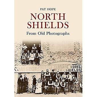 North Shields aus alten Fotografien