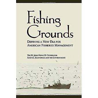 Fishing grounds