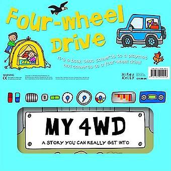 Convertible: My 4wd [Board book]