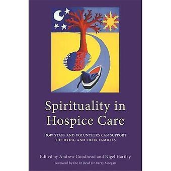 Spiritualité en soins palliatifs