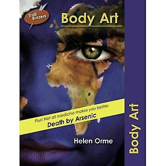 Body Art: v. 8 (Trailblazers)