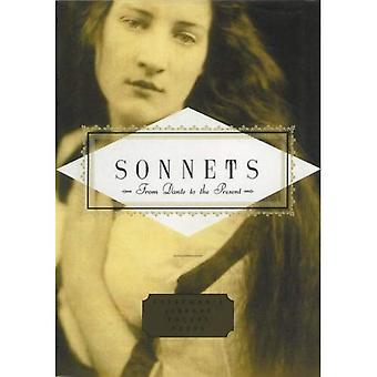 Sonnets (Everyman's Library Pocket Poets)
