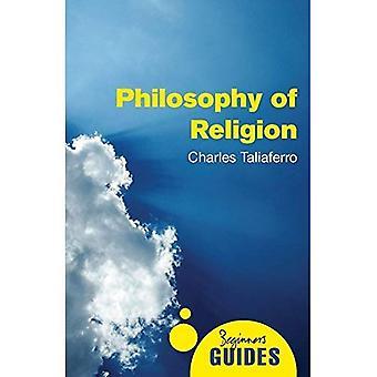 Filosofia da religião: um guia para iniciantes (guias de principiante)