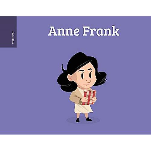 Pocket Bios: Anne Frank