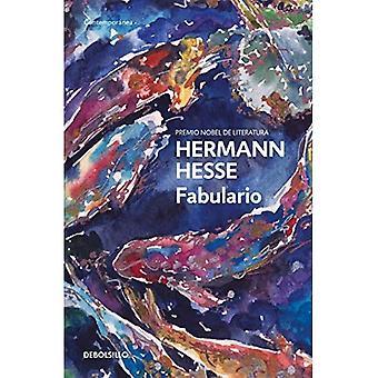 Fabulario / les contes de fées de Hermann Hesse