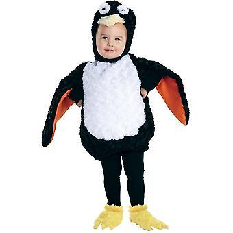 Schöne Pinguin Kleinkind Kostüm