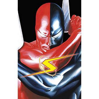 Project Superpowers by Jim Krueger - Alex Ross - Carlos Paul - Stephe