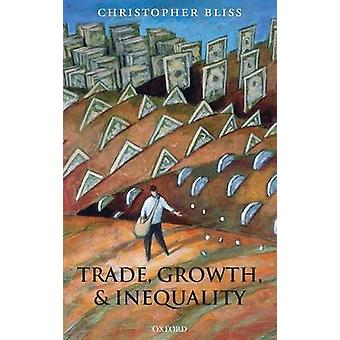 TRADEGROWTH  INEQUALITY C by Bliss
