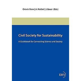 Maatschappelijk middenveld voor duurzaamheid door Renn & Ortwin