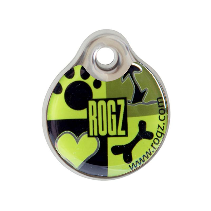 Rogz Id-Tagz Instant Lime Juice