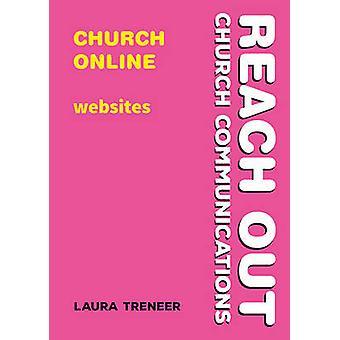 Church Online - Websites by Laura Treneer - 9780857465528 Book