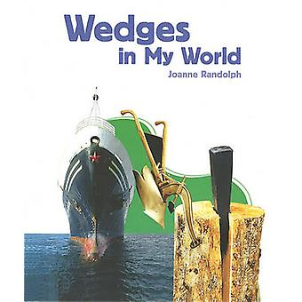 Wedges in My World by Joanne Randolph - 9781404284265 Book