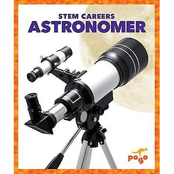Astronomer by R J Bailey - 9781620317129 Book