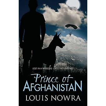 Prince of Afghanistan by Louis Nowra - 9781743314821 Book