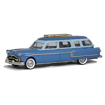 Brk 190-1954 Henney-Packard Super Station Wagon in Luxurious Box