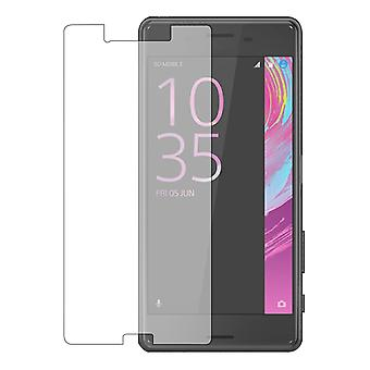 Tempered glass screen protector for Sony Xperia XA