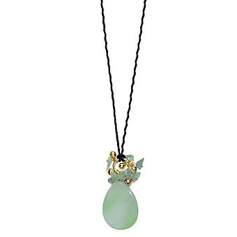 Pilgrim Ladies´ necklace funky elegance with Amazonite (535411)