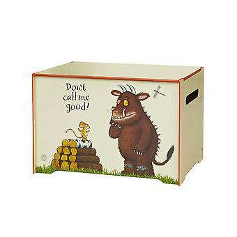 The Gruffalo Toy Box