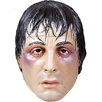 Rocky Balboa-Maske