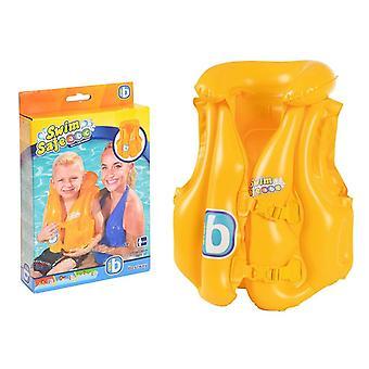 Bestway Swim Safe Baby Barn Simväst Steg B