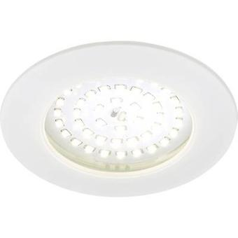 Briloner 7233-016 LED recessed light EEC: LED (A++ - E) 10.5 W Warm white White