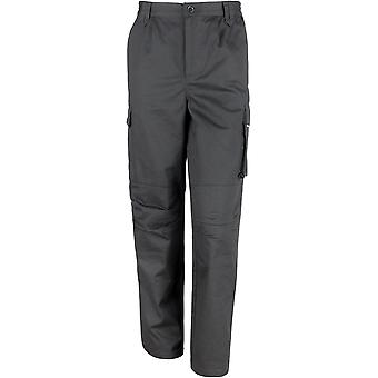 Result Work-Guard - Wo Ladies Action Mens Trousers