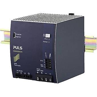 PULS DIMENSION QT40.481 Rail mounted PSU (DIN) 48 Vdc 20 A 960 W 1 x