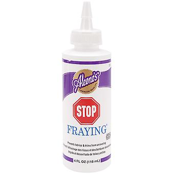Aleene's Stop Fraying 4 Ounce 26 Feb