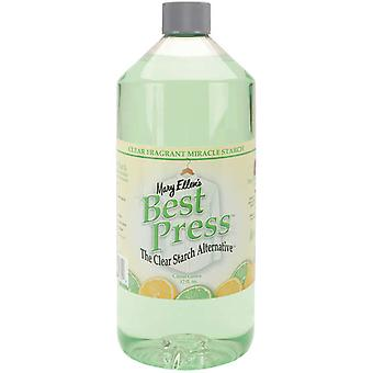 Mary Ellen's Best Press Refills 32 Ounces Citrus 600R 42