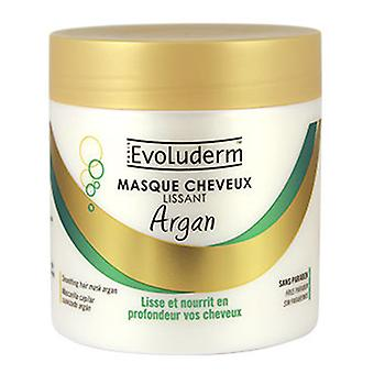 Evoluderm Argan Hair Mask (Woman , Hair Care , Conditioners and masks)