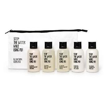 Stop The Water While Using Me! Travel Kit The Water Stop 5X60 Ml