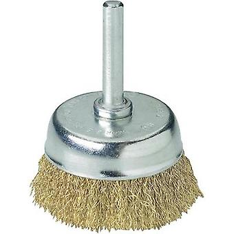 Cup brush Wolfcraft 2112000