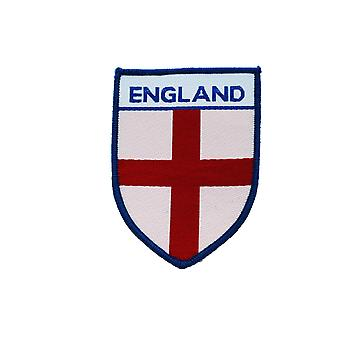 England vevd Patch