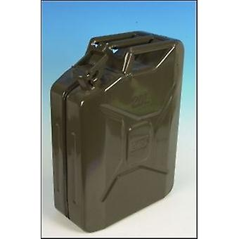 20L Metal Jerry Can Petrol Canister Professional Very Safety