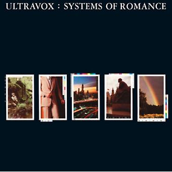 Systems Of Romance  - WHITE [VINYL] by Ultravox