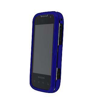 Technocel Case Cover for Samsung M920 Transform (Blue) - SAM920SBL-Z