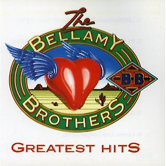 Bellamy Brothers - Bellamy Brothers: Vol. 1-Greatest Hits [CD] USA import