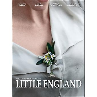 Little England [DVD] USA import