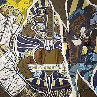 Bon Jovi - What About nu [Vinyl] USA import