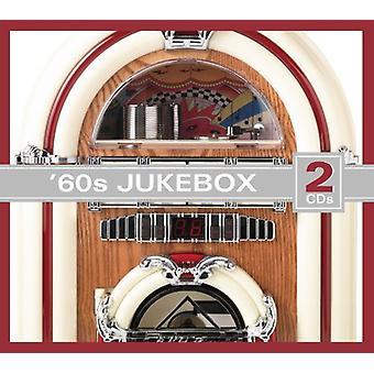 Forskellige kunstner - 60s Jukebox [CD] USA importerer