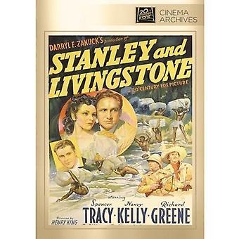 Stanley & Livingstone [DVD] USA import