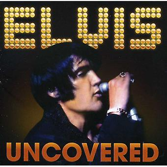 Elvis Presley - découvert [CD] USA import